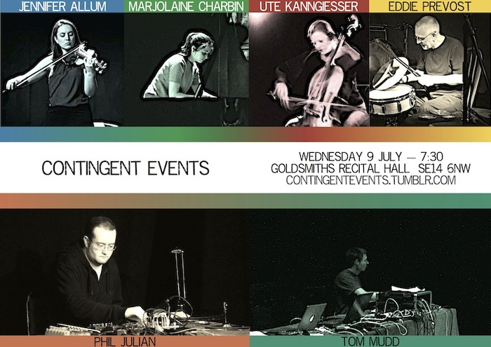 Contingent Events