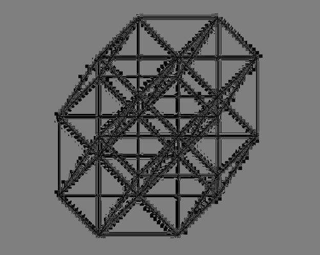 Cube Microplex