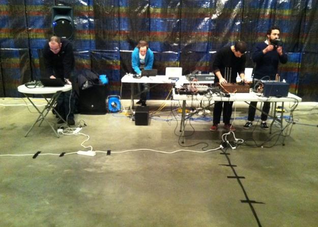 MK Soundcheck