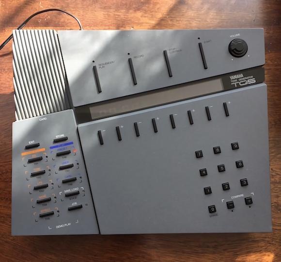 Yamaha TQ5